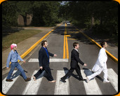 Abbey Road Live Friday July 15! image